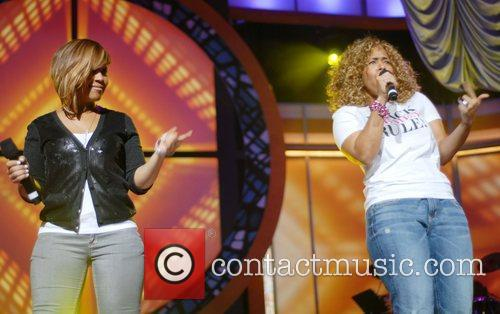 Mary Mary and Celebration 5