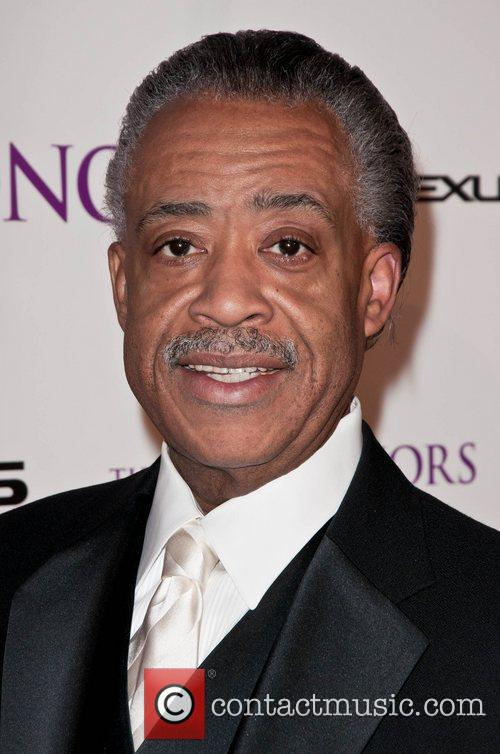 Al Sharpton Picture - Al Sharpton 2011 Bet Honors Awards - Arrivals...