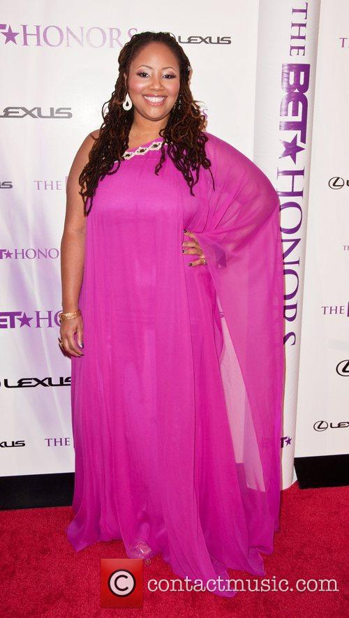 The 2011 BET Honors Awards - Arrivals