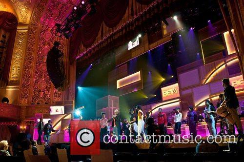 The 2011 BET Honors Awards - Rehearsals