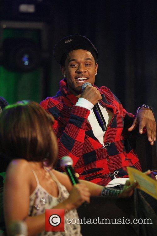 Pooch Hall BET 106 and PARK present the...