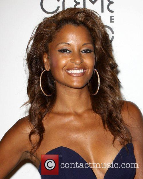 Claudia Jordan and Celebration 2