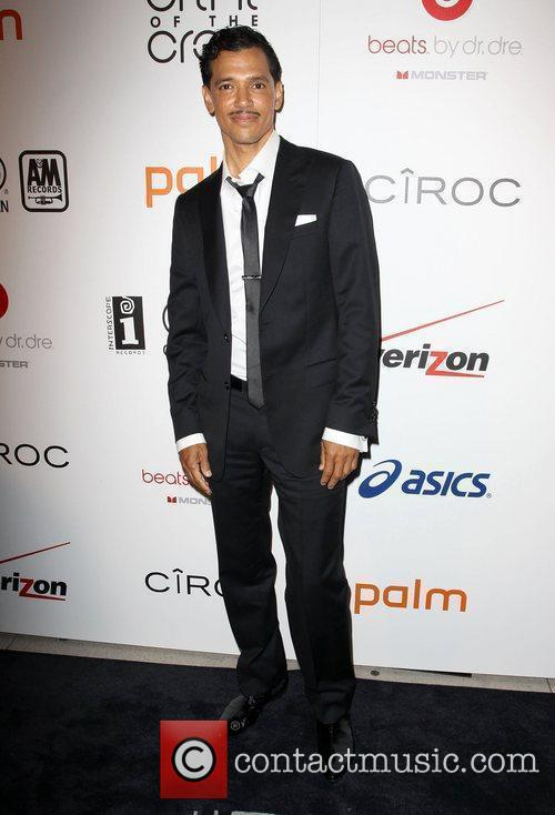 El DeBarge The Interscope Geffen A&M Records Fourth...