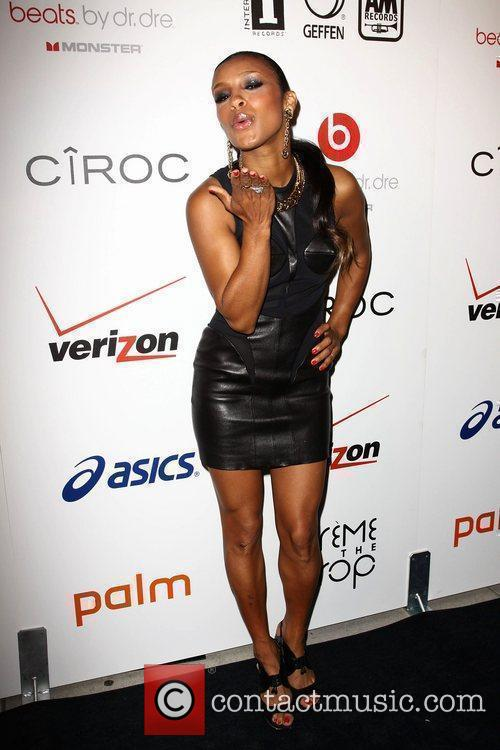 Melody Thornton and Celebration 3