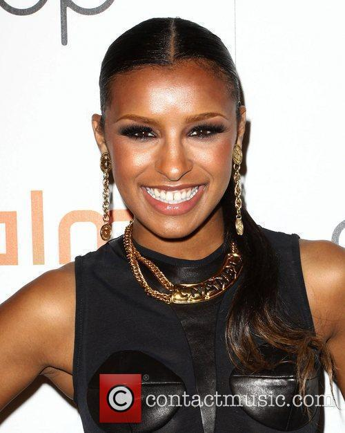 Melody Thornton, Celebration, Bet Awards