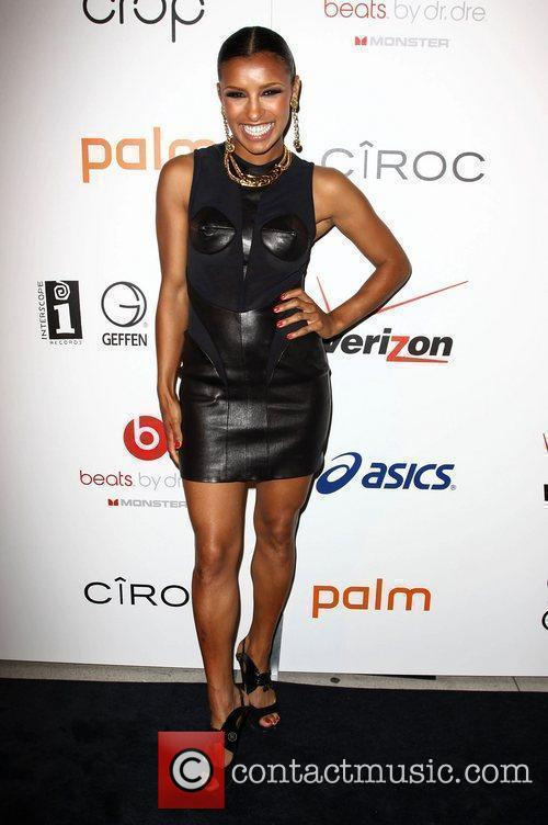Melody Thornton and Celebration 6