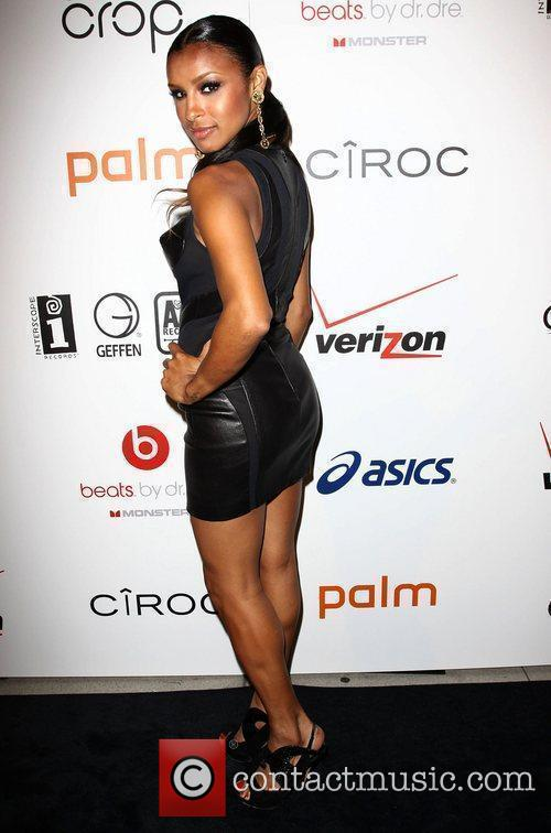 Melody Thornton and Celebration 5