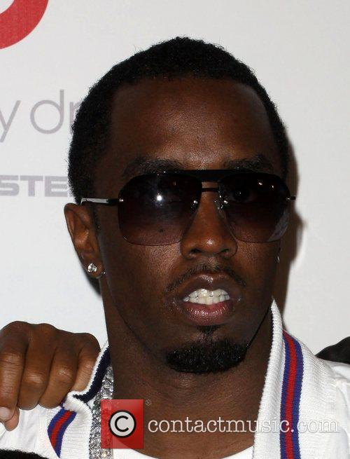 Sean Combs, aka Diddy, Sean Combs, Celebration, Bet Awards