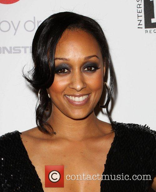 Tia Mowry and Celebration 3