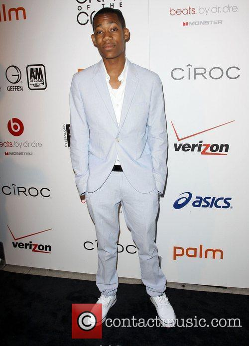 Tyler J. Williams and Celebration 2
