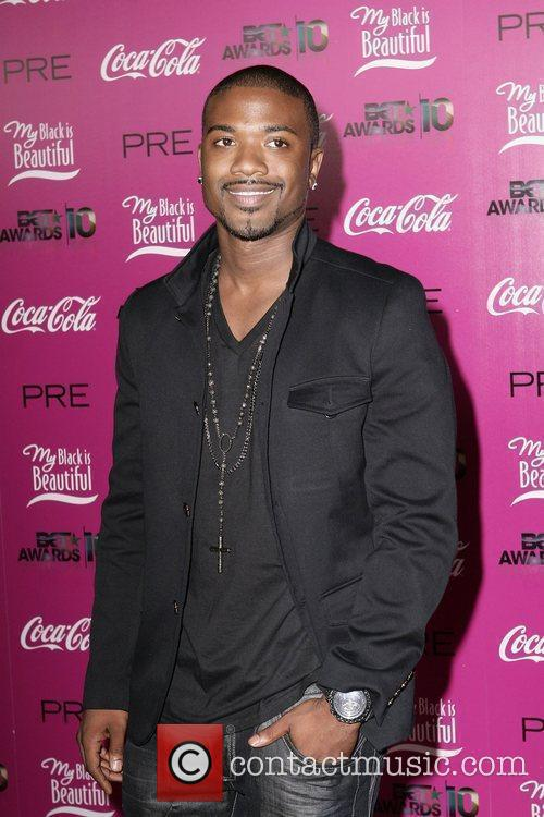 Ray J Norwood 3rd Annual BET Network's BET...