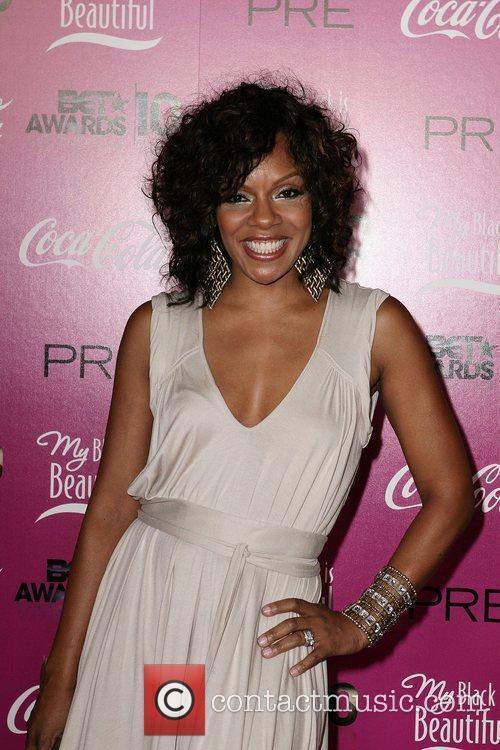 Wendy Raquel Robinson 3rd Annual BET Network's BET...