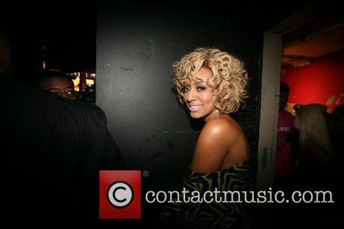 The 2010 BET Hip Hop Awards - Backstage