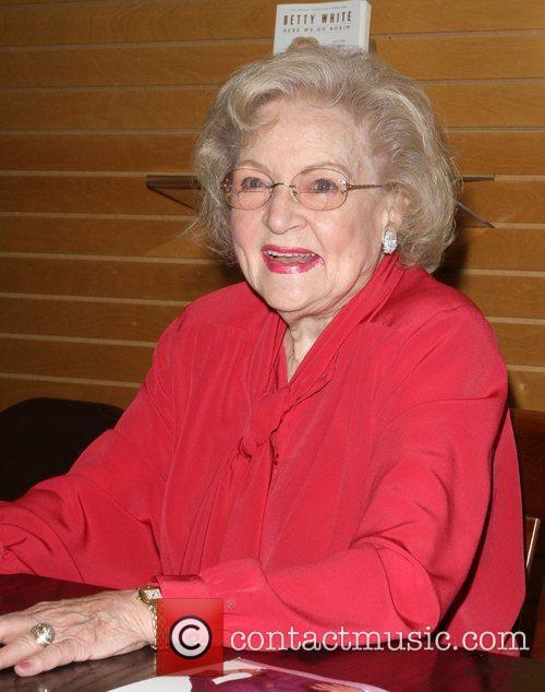Betty White 24