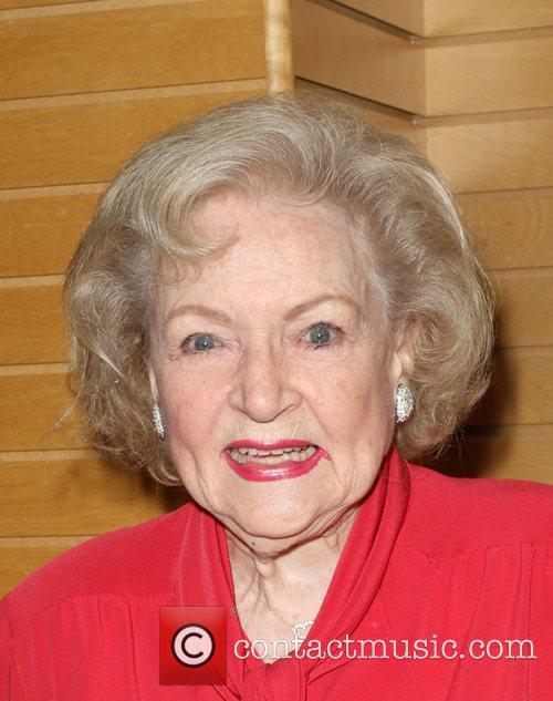 Betty White 21