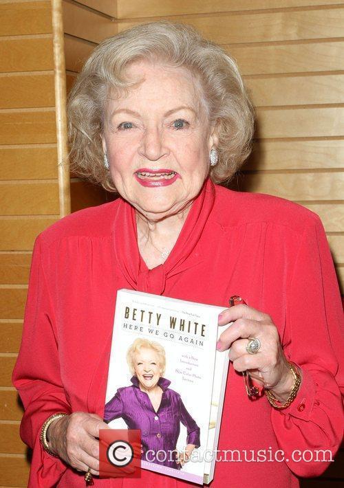 Betty White 34