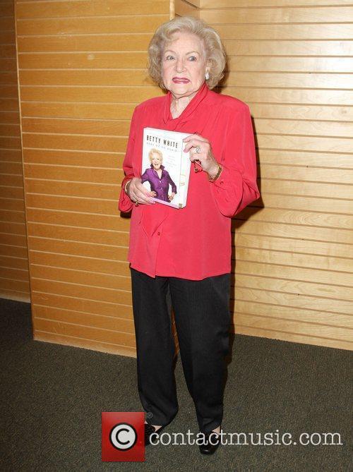 Betty White 17