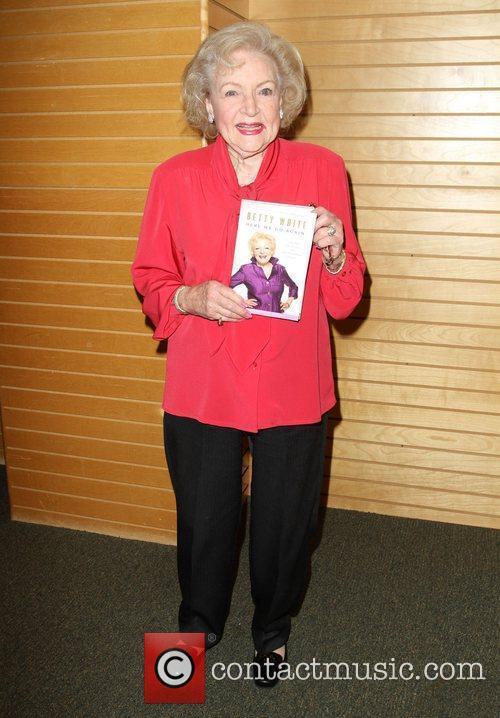 Betty White 20