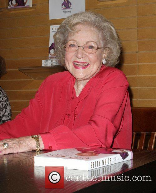 Betty White 36
