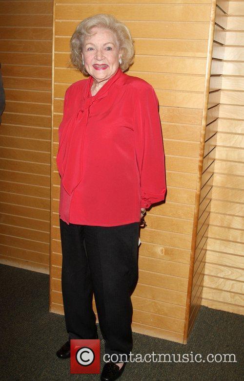 Betty White 35