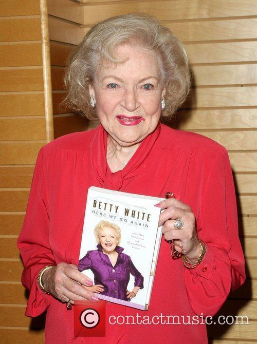 Betty White 27
