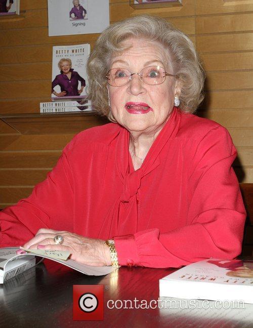 Betty White 18