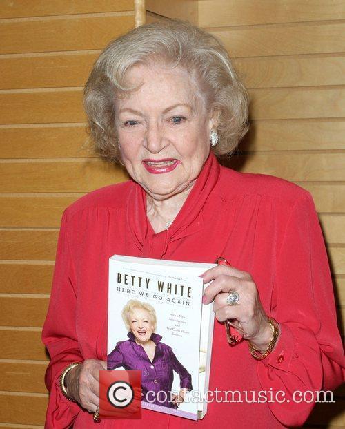 Betty White 31