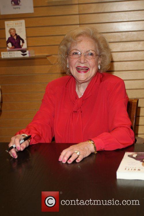 Betty White 15