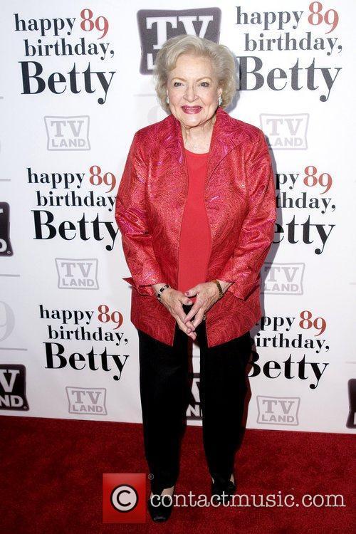 Betty White 3