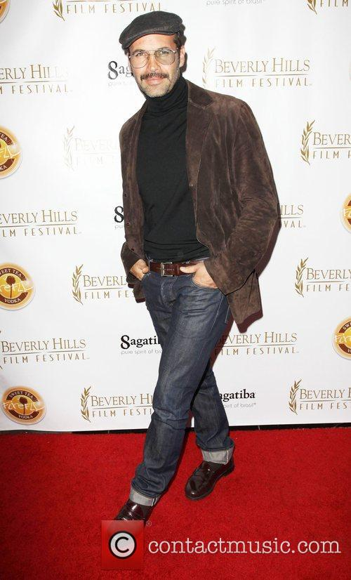 Billy Zane  10th Annual International Beverly Hills...