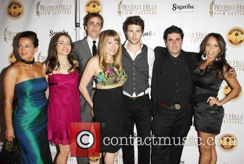 Cast of 'As Good as Dead' 10th Annual...
