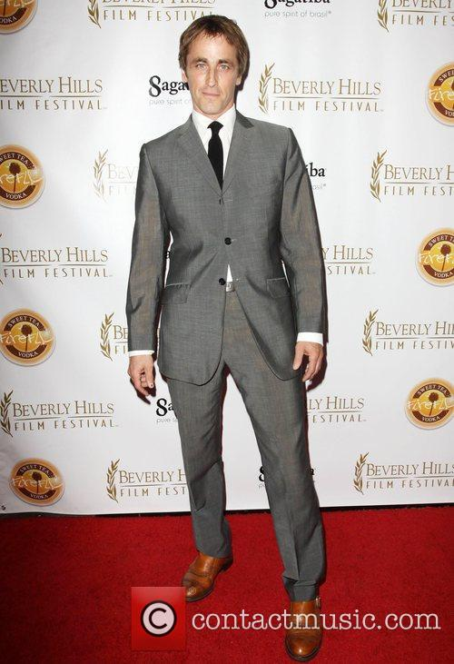 Justin Ellis 10th Annual International Beverly Hills Film...