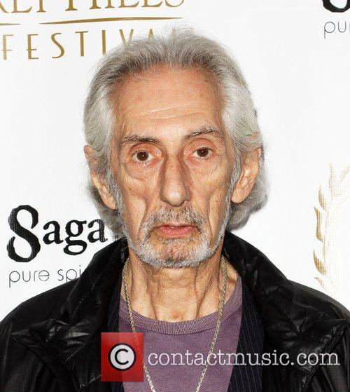 Larry Hankin 10th Annual International Beverly Hills Film...