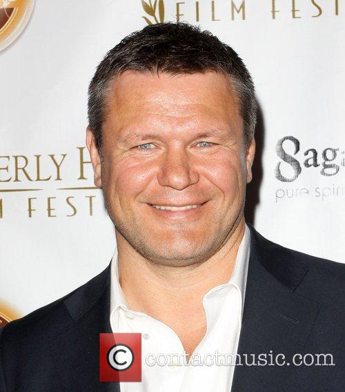 Oleg Taktarov 10th Annual International Beverly Hills Film...