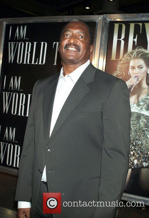 Mathew Knowles