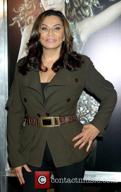 Tina Knowles 3