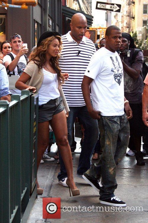 Beyonce Knowles 8