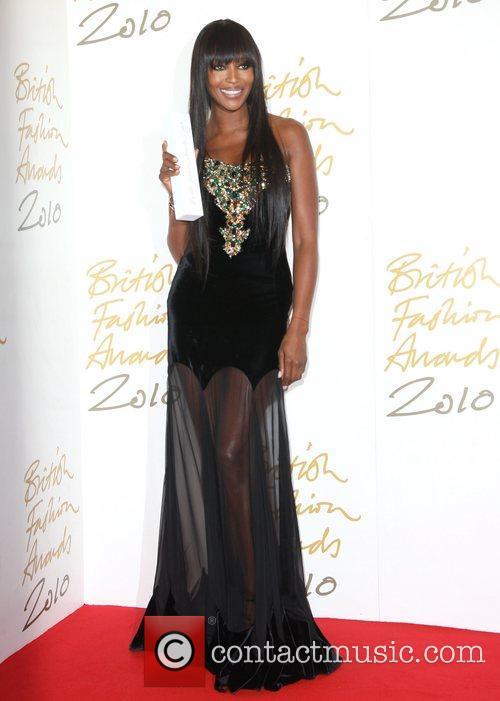 Naomi Campbell 7