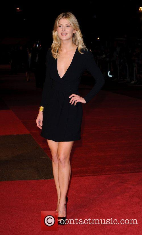 BFI London Film Festival closing night gala: European...
