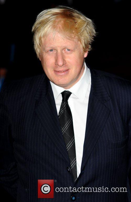 Boris Johnstone The 54th Times BFI London Film...