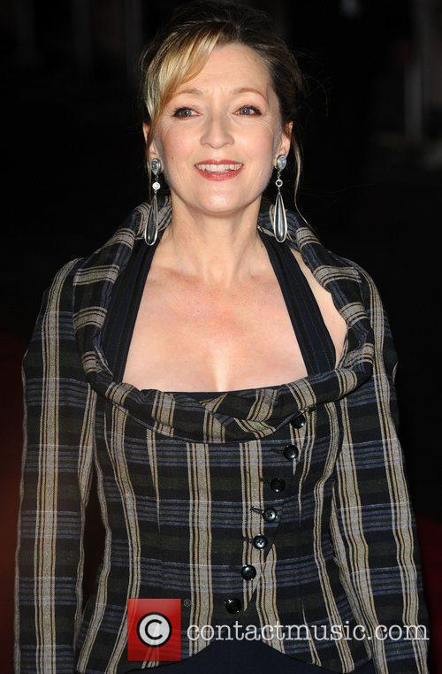 Lesley Manville The 54th Times BFI London Film...