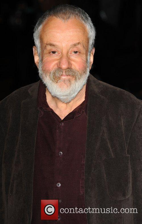 Mike Leigh The 54th Times BFI London Film...