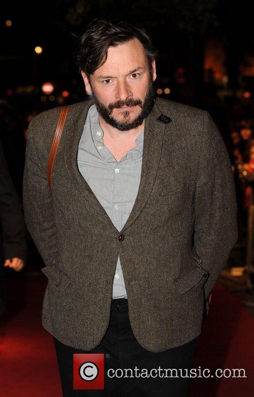 Julian Barratt 54th BFI London Film Festival: 'Black...