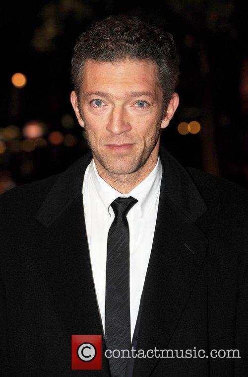 Vincent Cassel 54th BFI London Film Festival: 'Black...