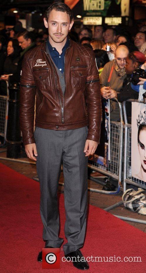54th BFI London Film Festival: 'Black Swan' UK...