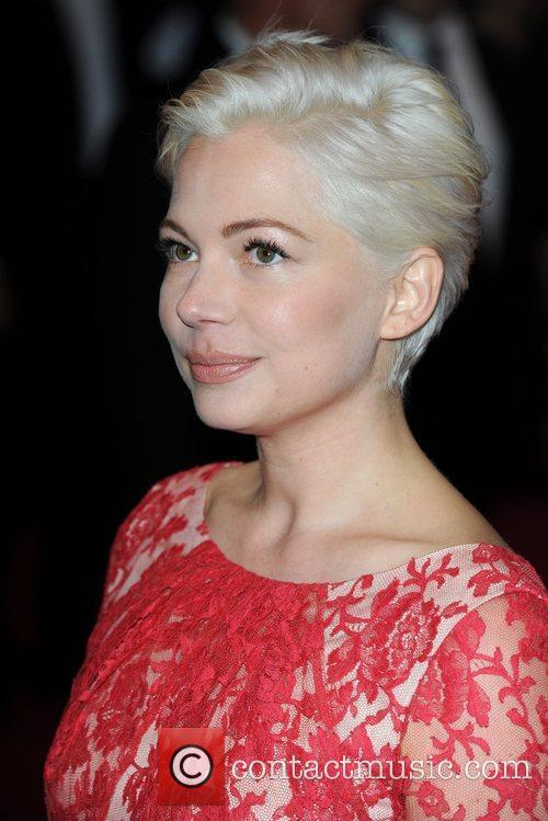 Michelle Williams 11