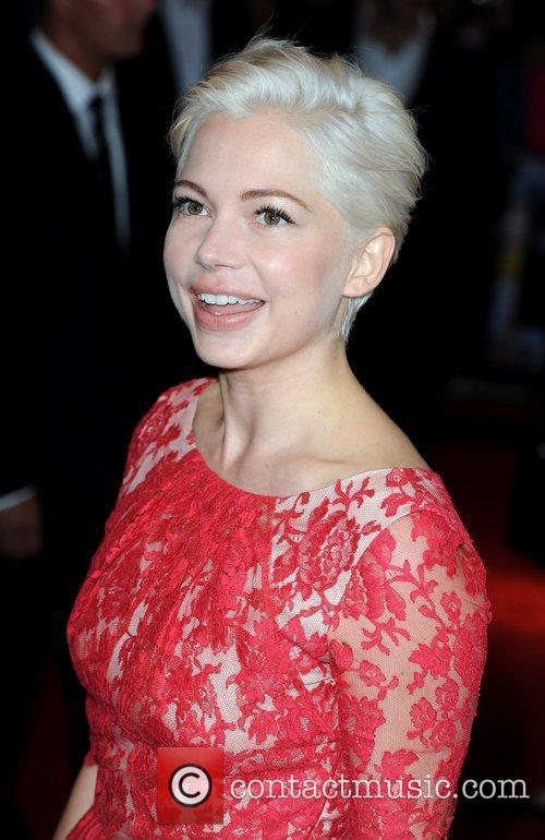Michelle Williams 9