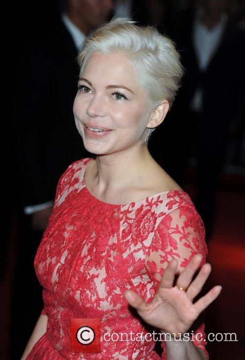 Michelle Williams 13