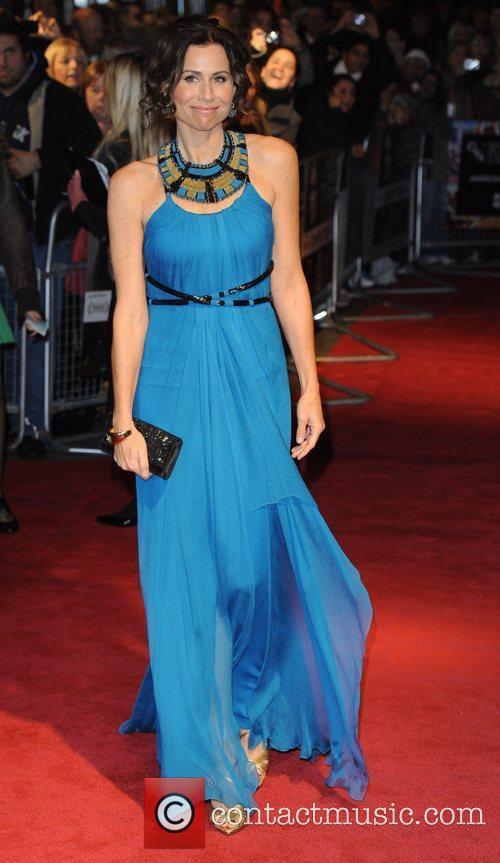 The 54th BFI London Film Festival: 'Conviction' UK...