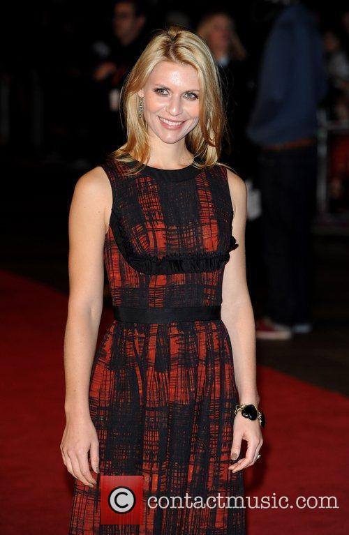 The BFI London Film Festival: 'The King's Speech'...